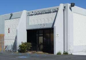 PIC Industries - Baja & LA County