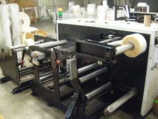 Label Converting Equipment